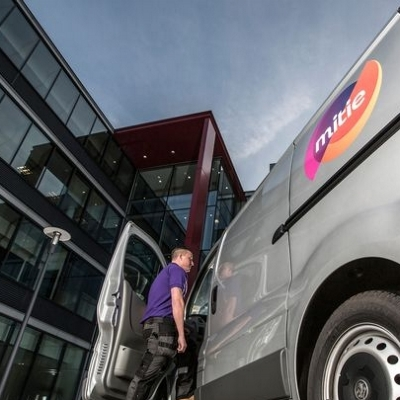 Mitie National Mobile Services